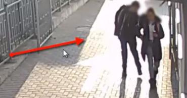 В Кишиневе две девочки стали жертвами уличного грабителя