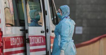 На Украине COVID-19 заболели уже 75 490 человек.