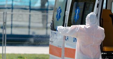 Число заболевших коронавирусом жителей Гагаузии достигло 1382 человек