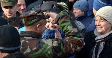 Военнослужащих не отпустят в увольнительную на Пасху.