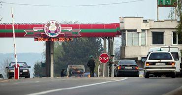 Приднестровье призвало Молдову не ухудшать положение экономических агентов.
