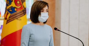 Боцан: Санду не выдвинет другого премьера, уйдет она или парламент.