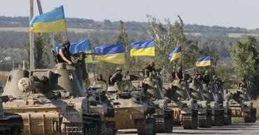 Украина завела дела против 100 иностранцев за действия в Донбассе.