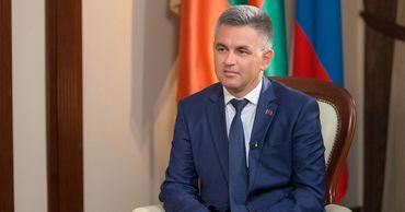 Вадим Красносельский назвал причины возникновения молдо-приднестровского конфликта.
