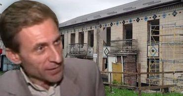 Семья судьи АП купила за 2,5 миллиона леев здание бывшей гостиницы в Калараше.