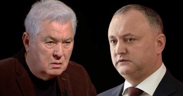 ПСРМ и ПКРМ заключили соглашение вместе участвовать в досрочных парламентских выборах 11 июля. Фото: Point.md