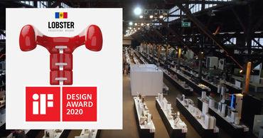 Молдавский продукт получил престижную премию за лучший дизайн.