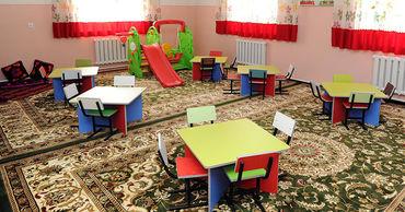 Новые требования к работе детсадов: 4 квадратных метра на ребенка.