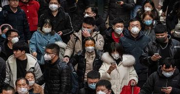 В Китае из-за коронавируса задерживают зарплаты.