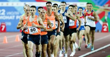 Рассмотрение вопроса о нейтральном статусе спортсменов РФ отложено. Фото: ТАСС