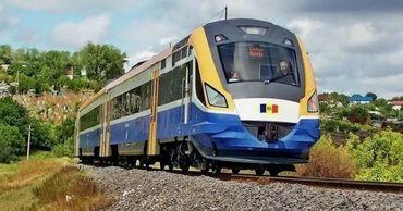 Движение поездов по маршруту Бельцы-Унгены будет остановлено.