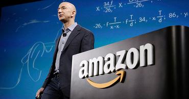 Amazon объявила о запуске новой программы помощи космическим стартапам.