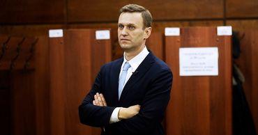 ЕС изучает возможность назвать именем Навального механизм санкций по правам человека.