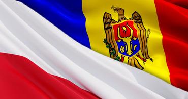 Молдова и Польша заинтересованы в расширении торгово-экономического сотрудничества. Фото: Point.md.