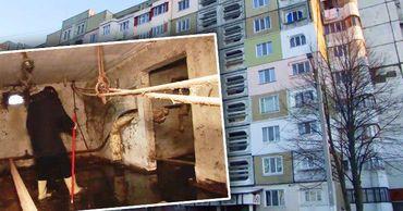 Жители трех кварталов в Бельцах жалуются, что они задыхаются в квартирах. Коллаж: Point.md