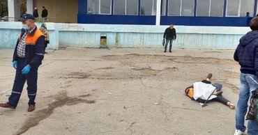 Житель Калараша умер спустя несколько минут после выписки из больницы.