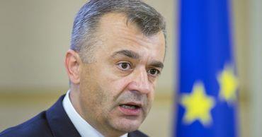 Премьер-министр Республики Молдова Ион Кику. Фото: europalibera.org