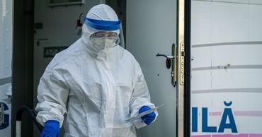 В Молдове зарегистрировали 777 новых случаев COVID-19.