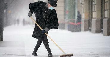Погода в Германии побила рекорд 1880 года.
