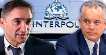 Стояногло: Нам нужно более тесное сотрудничество с Интерполом.