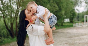 В Гагаузии за два месяца родились 296 детей. Фото: gagauzinfo.md.