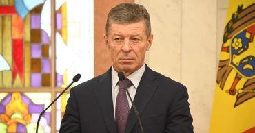 Козак: Молдове и России необходимо диверсифицировать товарооборот