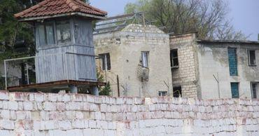 В Криковской тюрьме заключенный напал на сотрудника.