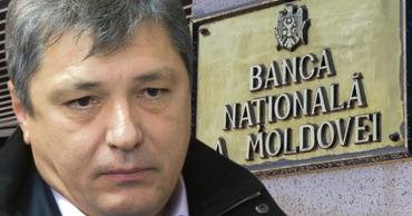 Олег Воронин, сын бывшего президента Республики Молдова.