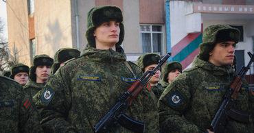 Красносельский подписал указ о весеннем призыве в армию.