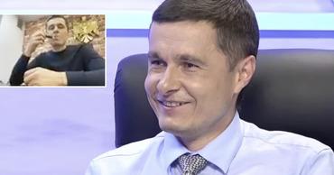 Нагачевский о курении на заседании ВСМ: Это была провокация для прессы.