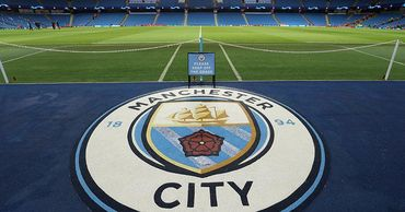 """УЕФА отстранил """"Манчестер Сити"""" от участия в еврокубках на два сезона."""