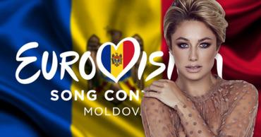 На «Eurovision-2021» Молдову представит певица Наталья Гордиенко. Фото: Point.md.