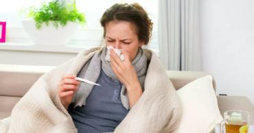 Ученые нашли вирус, способный остановить эпидемию гриппа.