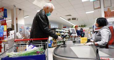 Германия будет спасать экономику рекордной суммой.