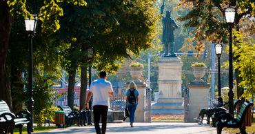 Развитые города могут стать полюсами экономического роста для Молдовы.
