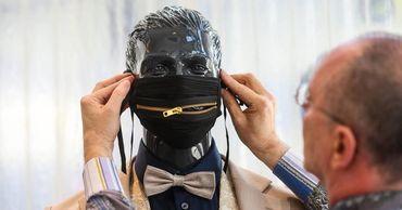 Ученые усомнились в популярном утверждении о медицинских масках.
