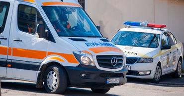 Первая смерть от коронавируса зарегистрирована в Молдове.