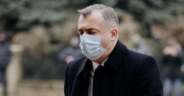 Бывший премьер Ион Кику госпитализирован в РКБ. Фото: Point.md