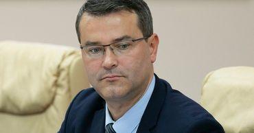 Депутаты PPDA подадут жалобу в прокуратуру на министра экономики Усатого.