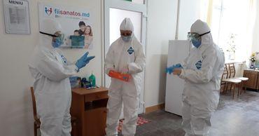 Волонтеры ТУМ разработали защитное снаряжение для медицинского персонала