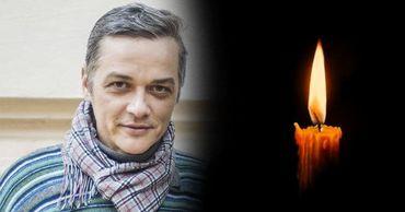 Ушел из жизни молдавский актер Влад Чобану. Коллаж: Point.md