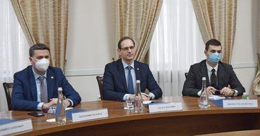 Тирасполь считает, что Молдова провоцирует Украину на запрет автомобилей с приднестровскими номерами.