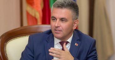 Красносельский не намерен выводить КПП из Зоны безопасности в ближайшее время.