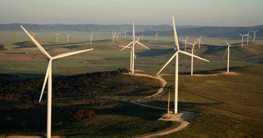 Apple построит две крупнейшие ветряные турбины для обеспечения энергией своих ЦОД в Дании.