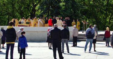 Празднование дня города Бельцы перенесли на 27 августа.