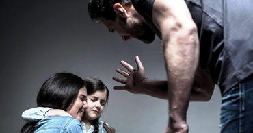 В стране стали чаще документировать случаи домашнего насилия.