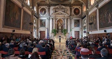 Венецианская комиссия одобрила проект реформирования прокуратуры и ВСП.