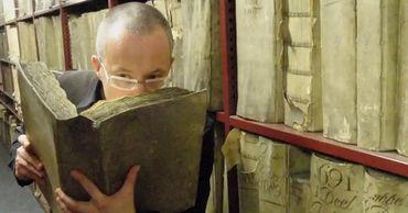 Ученые решили создать онлайн-энциклопедию запахов старой Европы.