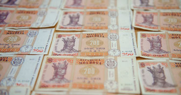В течение 3 лет примэрия Кишинева инвестировала в Цынцарены почти 14 миллионов.