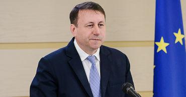 Вице-председатель Платформы DA, депутат Игорь Мунтяну.